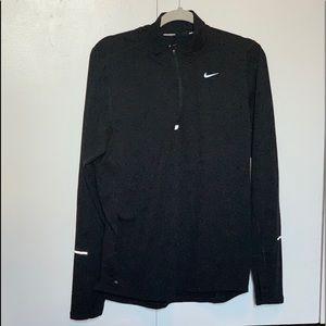 Nike Dri Fit jacket (Medium)